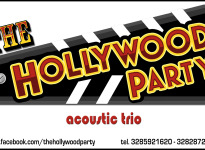 ' .  addslashes(The Hollywood Party acoustic trio) . '