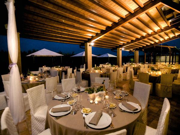 Menù di nozze per i bambini al vostro ricevimento a partire da 35 euro al ristorante L\'Anatra