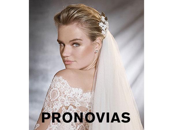 Marcos Atelier applica il 10% di sconto a tutte le spose che lo scelgono per l'acquisto dell'abito