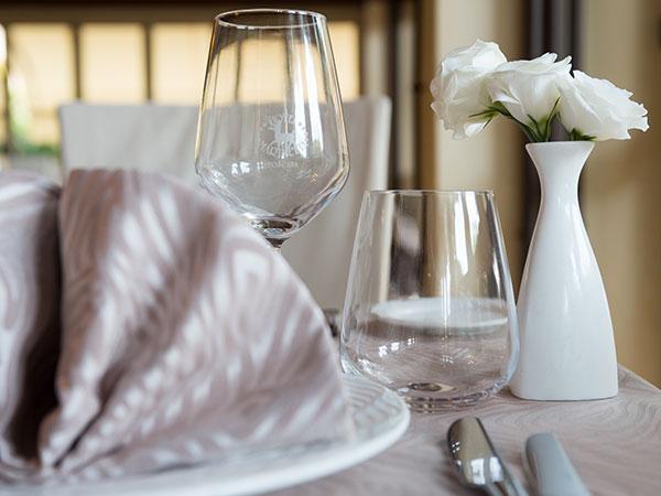 Scoprite i menù fuori stagione e feriali del ristorante Park Hotel Marinetta a un prezzo speciale