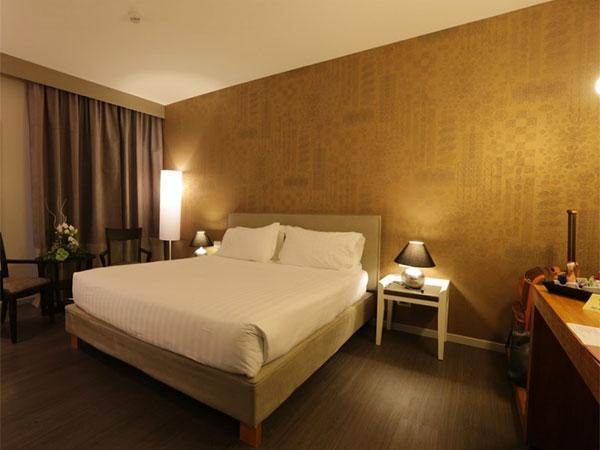 La location Admiral Park Hotel regala a tutti gli sposi la suite per la prima notte di nozze