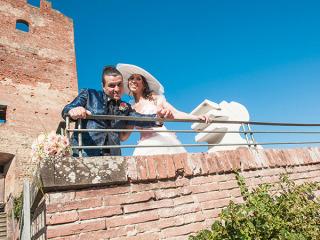 Valentina Borgioli Photographer offre uno sconto per chi prenota il servizio nei mesi di ottobre e novembre