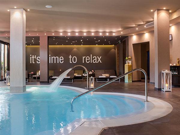 Park Hotel Marinetta offre il servizio Dream & Night alle coppie che visitano la fiera