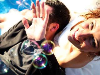 10% di sconto per gli sposi che affidano il servizio fotografico delle nozze al Nuovo Cinema Paradiso