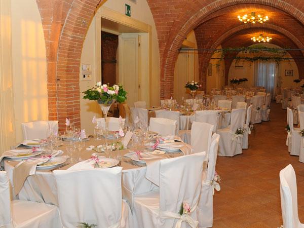 Villa Sonnino invita i futuri sposi a partecipare all'Open Day Wedding per domenica 27 novembre