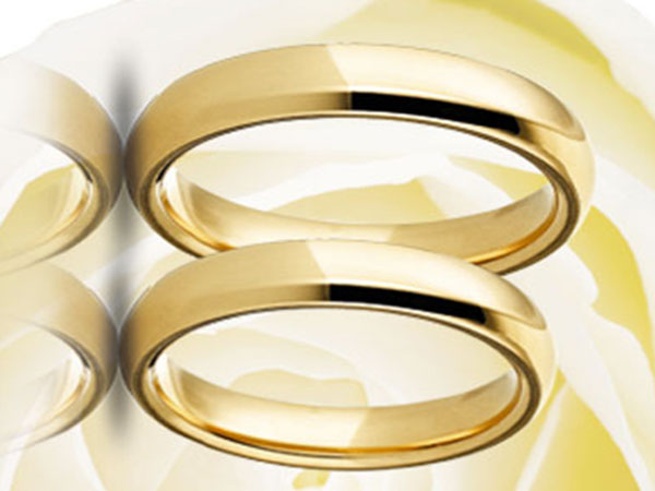 Scoprite i vantaggi che Risi Gioielli riserva alle coppie che si presentano a nome di Guidasposi