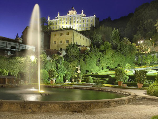Menù nuziali feriali e fuori stagione a partire da soli 65 euro presso il ristorante Villa Garzoni