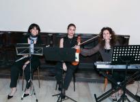 Francesca Piccirillo - Cantante & Flautista