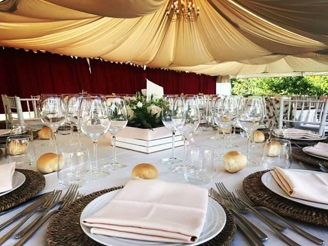 Funny Catering e Banqueting