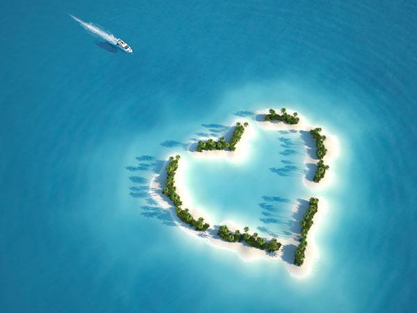 Equipe Viaggi aiuta a organizzare il viaggio di nozze e propone interessanti e vantaggiosi servizi