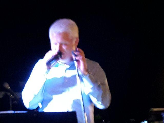 Luis Pianobar