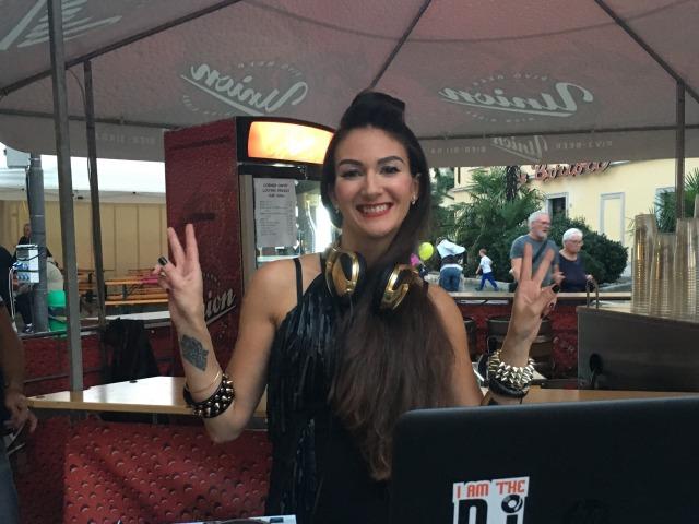 DJ LIV