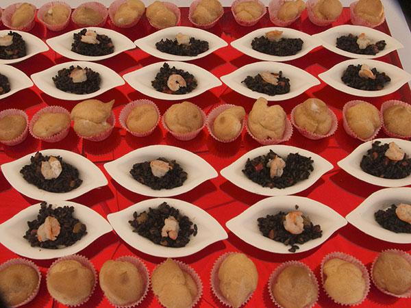 La Nicchia catering propone sconti vantaggiosi per i mesi di gennaio, febbraio e marzo