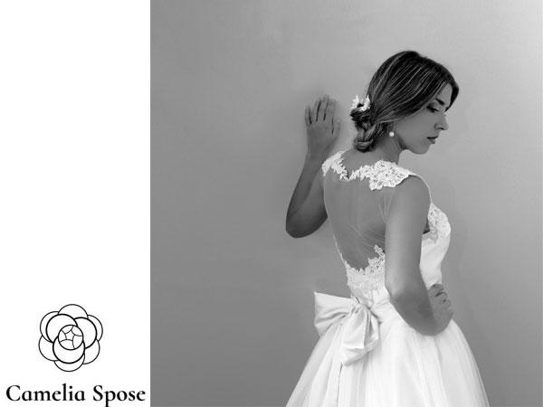 Black Friday Sale su abiti da sposa presso l\'atelier Camelia Spose