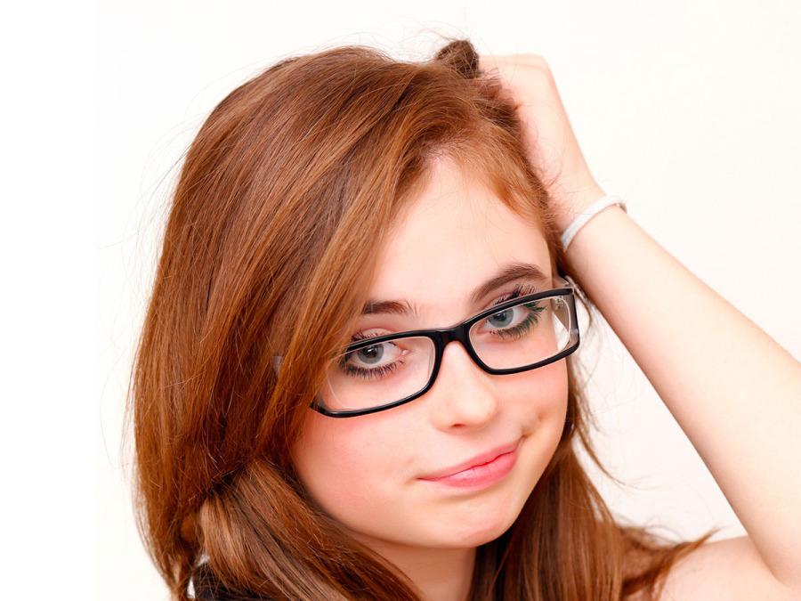 Sposa con gli occhiali... come la mettiamo il giorno del vostro matrimonio?