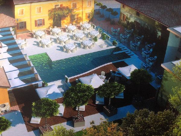 Villa Fondo Tagliata si è rifatta il look e riserva uno sconto speciale a chi prenota la location per il matrimonio