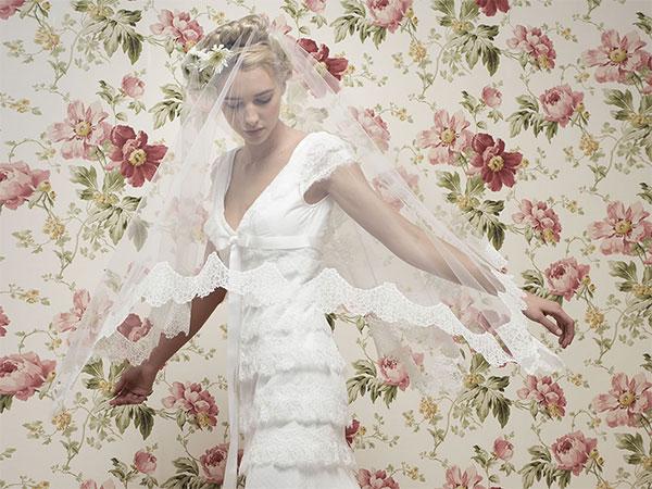 Grandi sconti offerti da Le Spose di Rosy a chi prenota un appuntamento in atelier entro il 18 dicembre