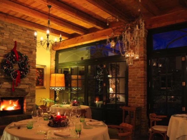 Le nozze al San Quintino Resort in dicembre, nella romantica atmosfera natalizia, offrono un 5% di sconto