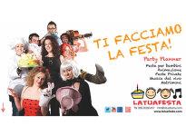LaTuaFesta