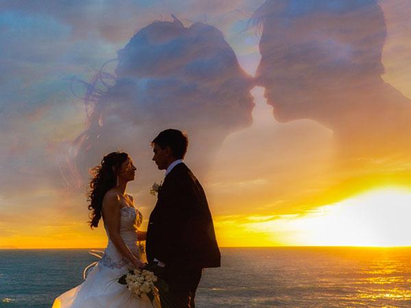 Foto GR, sulla scelta di un pacchetto specifico, omaggia gli sposi con un Dvd contenente tutte le foto del servizio