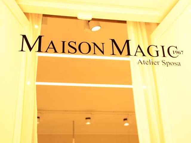 Maison Magic