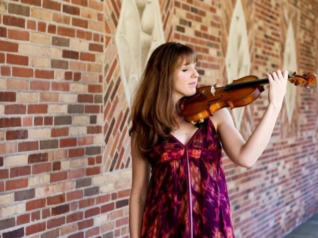 Violinista Piacenza