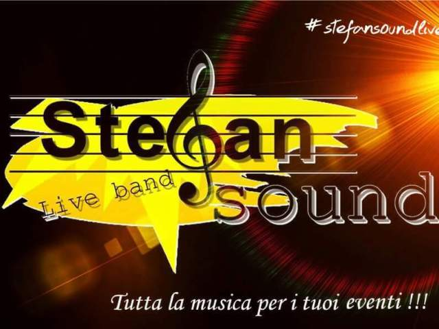 Stefansound Eventi