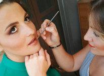 Marta Celi make up artist