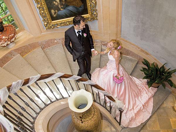 Tante le opportunità e gli sconti che lo studio fotografico G.B.S. offre agli sposi che prenotano entro febbraio