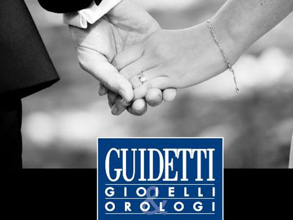 Vieni a provare le nostre fedi Polello: Gioielleria Guidetti riserva per te uno sconto speciale