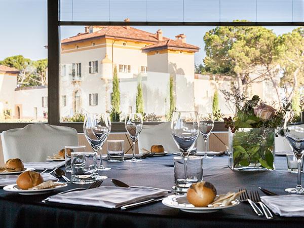 Palazzo di Varignana offre un 20% di sconto sui ricevimenti organizzati in aprile, agosto ed ottobre