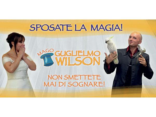 Mago Guglielmo Wilson