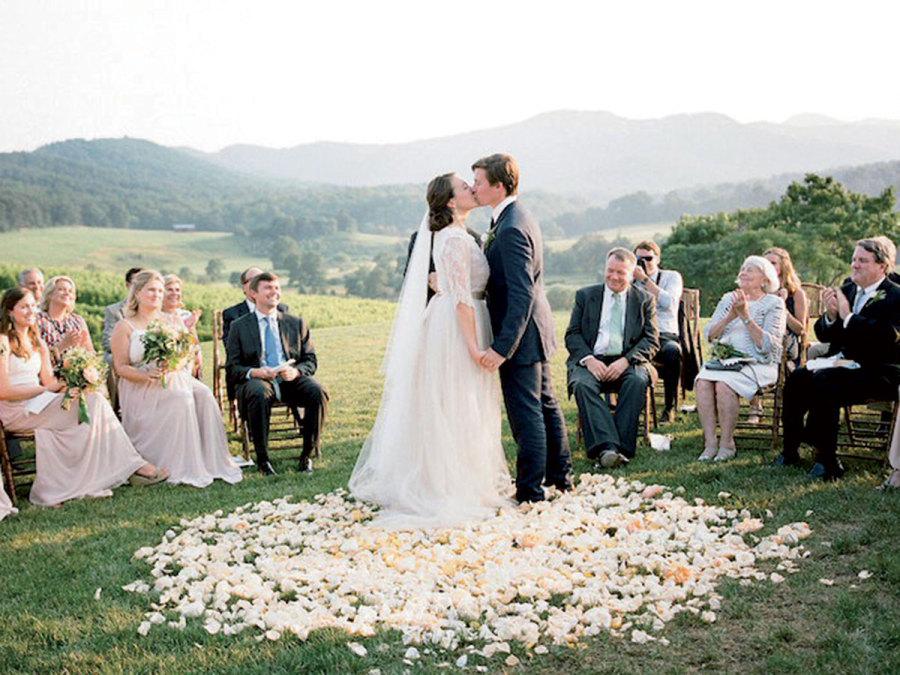 Il Blessing o Matrimonio simbolico, per non rinunciare all'emozione della cerimonia