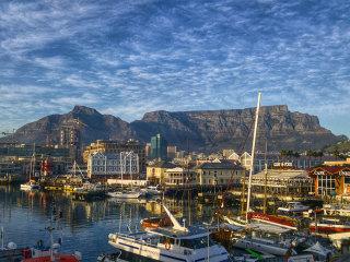 Sudafrica, una romantica luna di miele nel paradiso arcobaleno