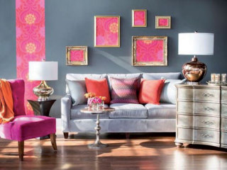9 tendenze moda-casa: come orientarsi nella vasta scelta di colori e ispirazioni