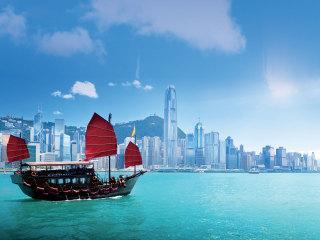 Amanti dell'Asia ma senza rinunciare alla comodità? Ecco un viaggio di nozze a Hong Kong: la Londra asiatica