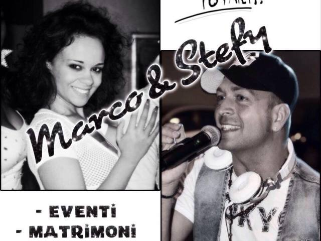 Marco Stefy Duo Musicale