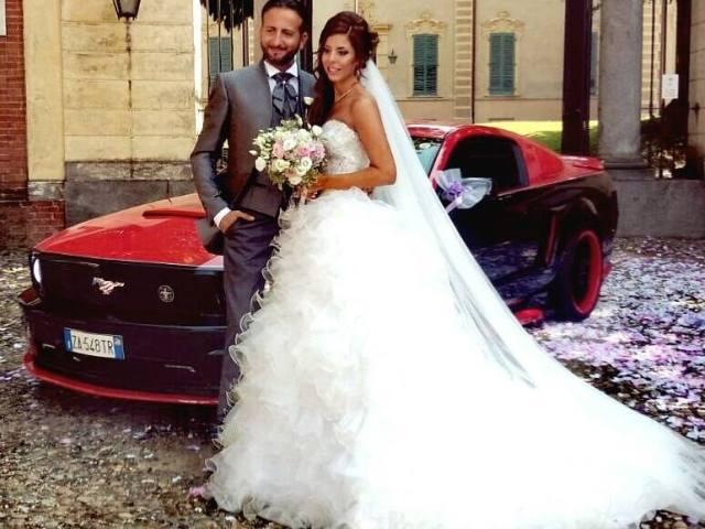 American Wedding Cars