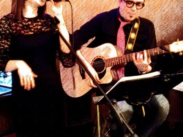 Betty Palumbo Acoustic Sound