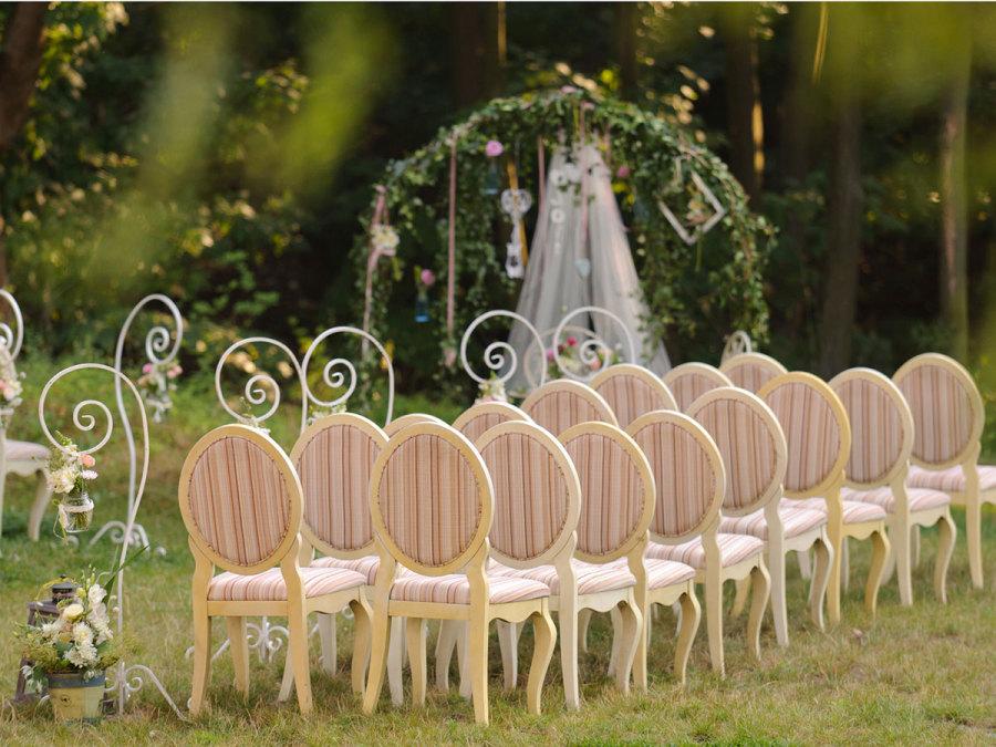 Come scegliere un\'antica dimora ideale location per un matrimonio… e ottenere buoni risultati