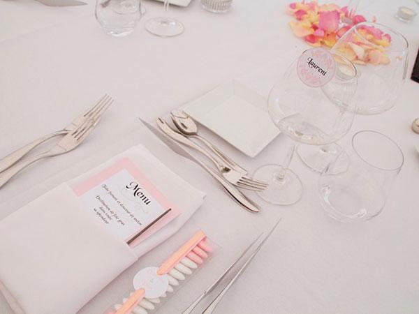 Interessanti omaggi a tutti gli sposi che sottoscrivono il servizio completo con Dragon Fly Event & Wedding Planners