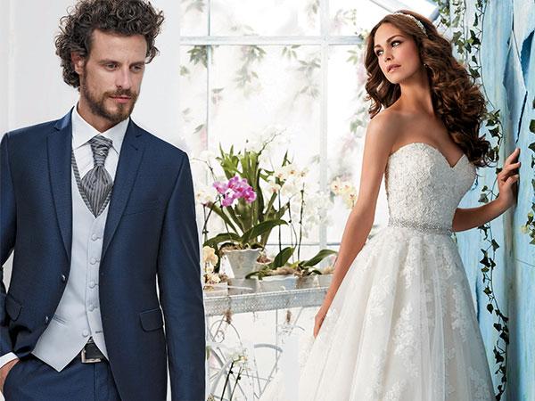 L'Atelier della Sposa attua il 5% di sconto, su tutti i servizi sposa e sposo