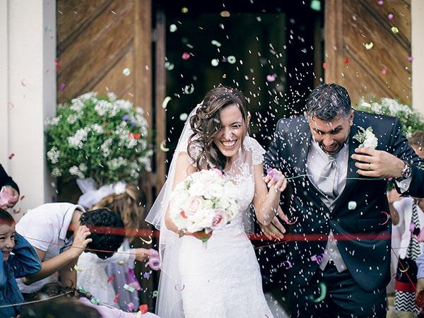 Last minute by Marcella Fava che regala lo sconto del 30% agli sposi del 25 giugno 2017