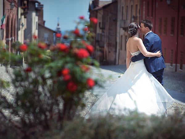 Servizio foto e video delle nozze con fotolibro viene proposto da Centrophoto.com ad un prezzo speciale