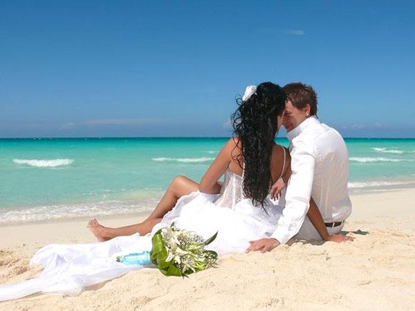 Uno sconto speciale attende chi si affida all\'esperienza di Eventours per il viaggio di nozze