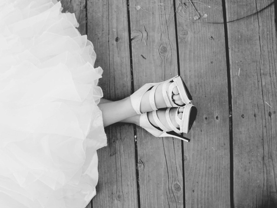 Ti sposi? Ecco cosa devi sapere per scegliere le scarpe da sposa perfette per te!