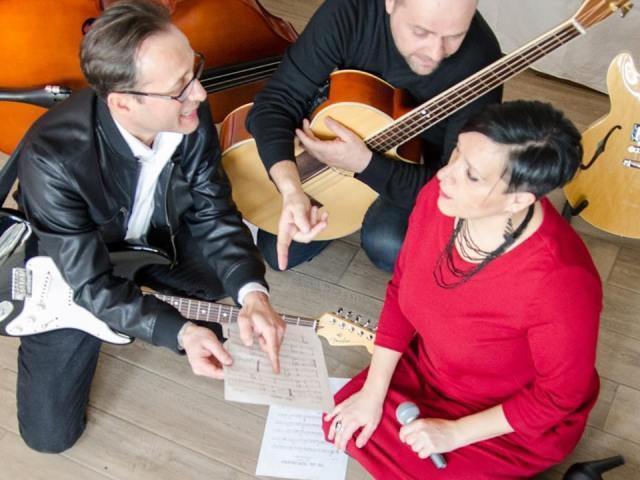 Underscore Trio