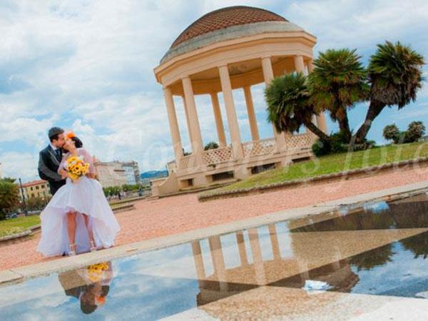 Offerta foto e video a 1.300 euro da Consuers Foto alle prime 10 coppie che prenotano il servizio del matrimonio