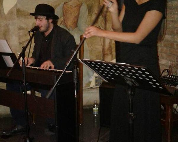 Sadeservadio Acustic Duo