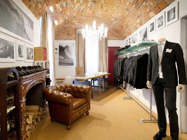 La boutique Botta & B di Cuneo sconta del 20% gli abiti da sposo nei mesi di gennaio e febbraio